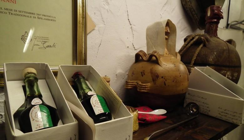 Aceto Balsamico tradizionale di Modena